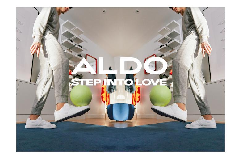 2021 Aldo